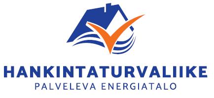 Hankintaturvaliike logo.