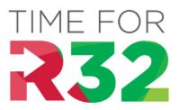 Uusi kylmäaine R32.