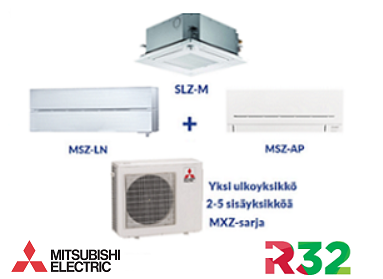 Mitsubishi_Electric_Multi