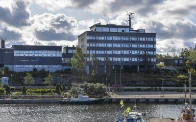 Satatech Talotekniikka Oy toteuttaa Merikoulun saneerauksen ja laajennuksen ilmanvaihtourakan